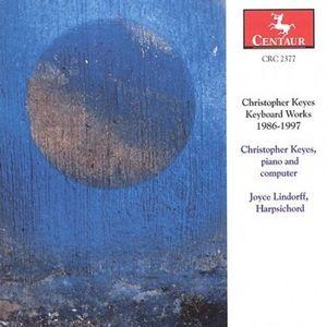 Keyboard Works: Compuintromusic, Bartok Variations