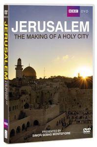 Jerusalem: The Making of a Holy City [Import]