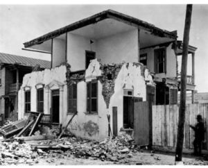 Mega Disasters: New York Earthquake