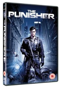 Punisher [Import]