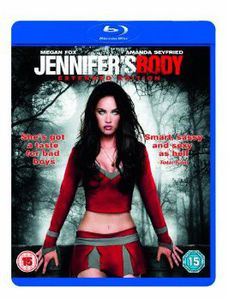 Jennifer's Body [Import]