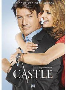 Castle: The Complete Fifth Season