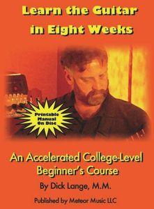 Learn the Guitar in Eight Weeks