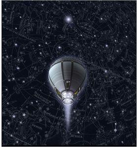 Universe: Light Speed