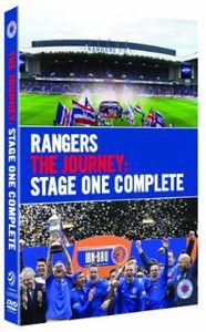 Rangers Season Review 2012/ 13 [Import]