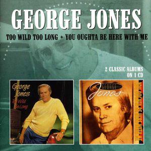 George Jones - 16 Biggest Hits