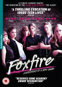 Foxfire [Import]