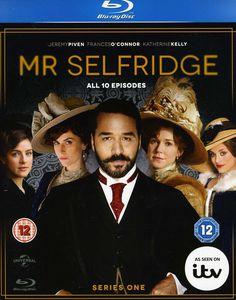 Mr Selfridge: Season One TV Series [Import]