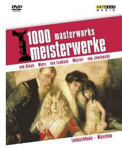 1000 Masterworks: Lenbachhaus Munich
