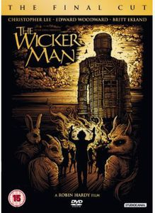 Wicker Man: 40th Anniversary [Import]