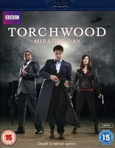 Torchwood Miracle Day [Import]