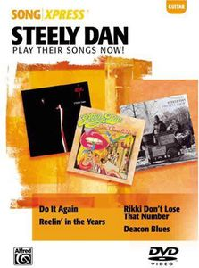 Songxpress: Steely Dan