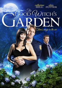 The Good Witch's Garden