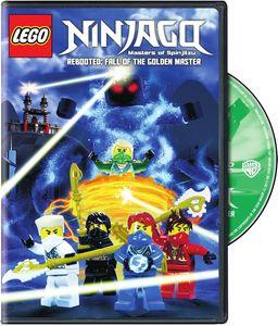 Lego Ninjago: Masters of Spinjitzu - Rebooted