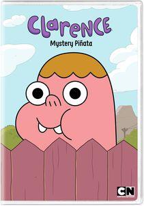 Clarence: Mystery Piñata