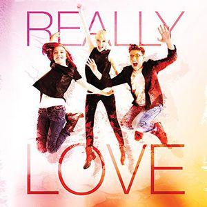 Really Love