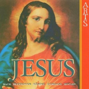 Life of Jesus in Music