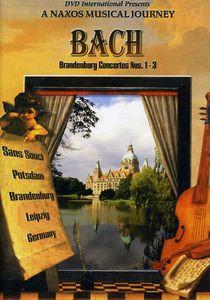 Brandenburg Concert 1 - 3