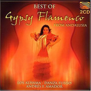Best of Gypsy Flamenco Andalusia