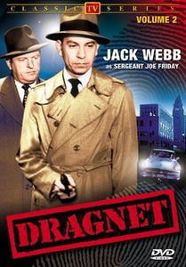 Dragnet: Volume 2