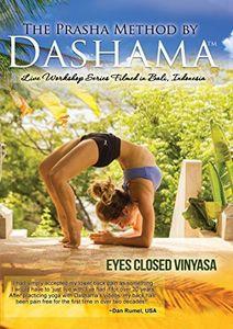 Eyes Closed Vinyasa