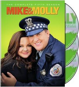 Mike & Molly: The Complete Fifth Season