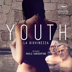 Youth (Original Soundtrack) [Import]