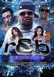 R&B Special Edition