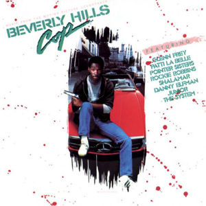 Beverly Hills Cop (Music From the Motion Picture)