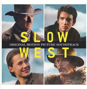 Slow West (Original Soundtrack)