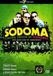Sodoma: Dark Side of Gomorrah