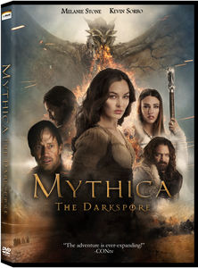 Mythica 2: The Dark Spore