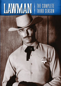 Lawman: The Complete Third Season , John Russell