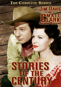 Stories of the Century: The Complete Series