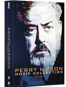 Perry Mason Movie Collection: Volume 2
