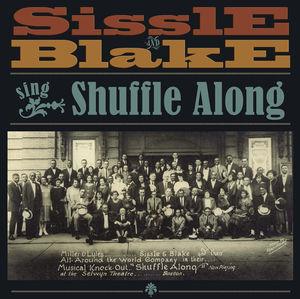 Sissle & Blake Sing Shuffle Along