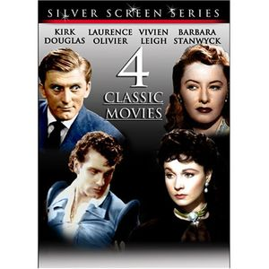 Silver Screen Series: Volume 1