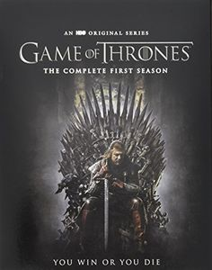 Game of Thrones: The Complete First Season , Harry Lloyd
