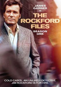 The Rockford Files: Season One