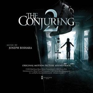 The Conjuring 2 (Original Soundtrack)