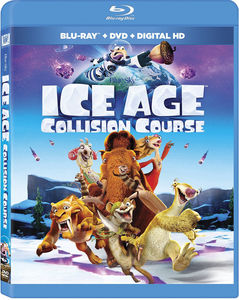 Ice Age: Collision Course , Jennifer Lopez