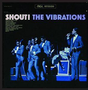 Shout! , The Vibrations