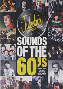 Jukebox Saturday Night: Sounds of the 60s /  Var [Import]
