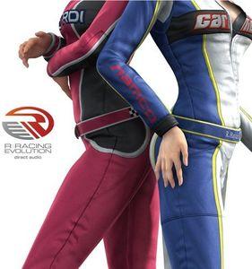 R:Racing Evolution Direct Audi (Original Soundtrack) [Import]