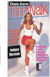 Trimwalk: Indoor Version - Trimwalk 8 to 10 Calori