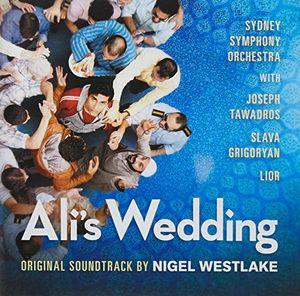 Ali's Wedding (Original Soundtrack) [Import]