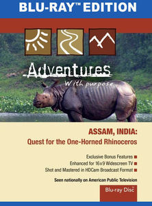 Adventures With Purpose: Assam India