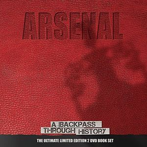 Arsenal Backpass 2017 [Import]