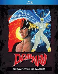 Devilman: Complete Ova Series