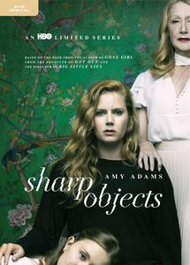 Sharp Objects , Amy Adams